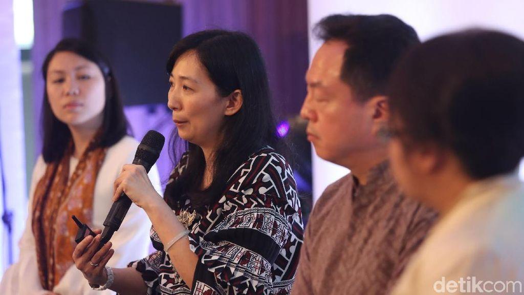 Peluncuran Buku Panduan Filantropi Untuk Pendidikan Indonesia