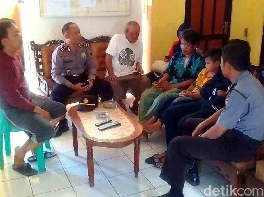 Ingin Lihat Monas, Dua Bocah Hilang Ditemukan di Jakarta