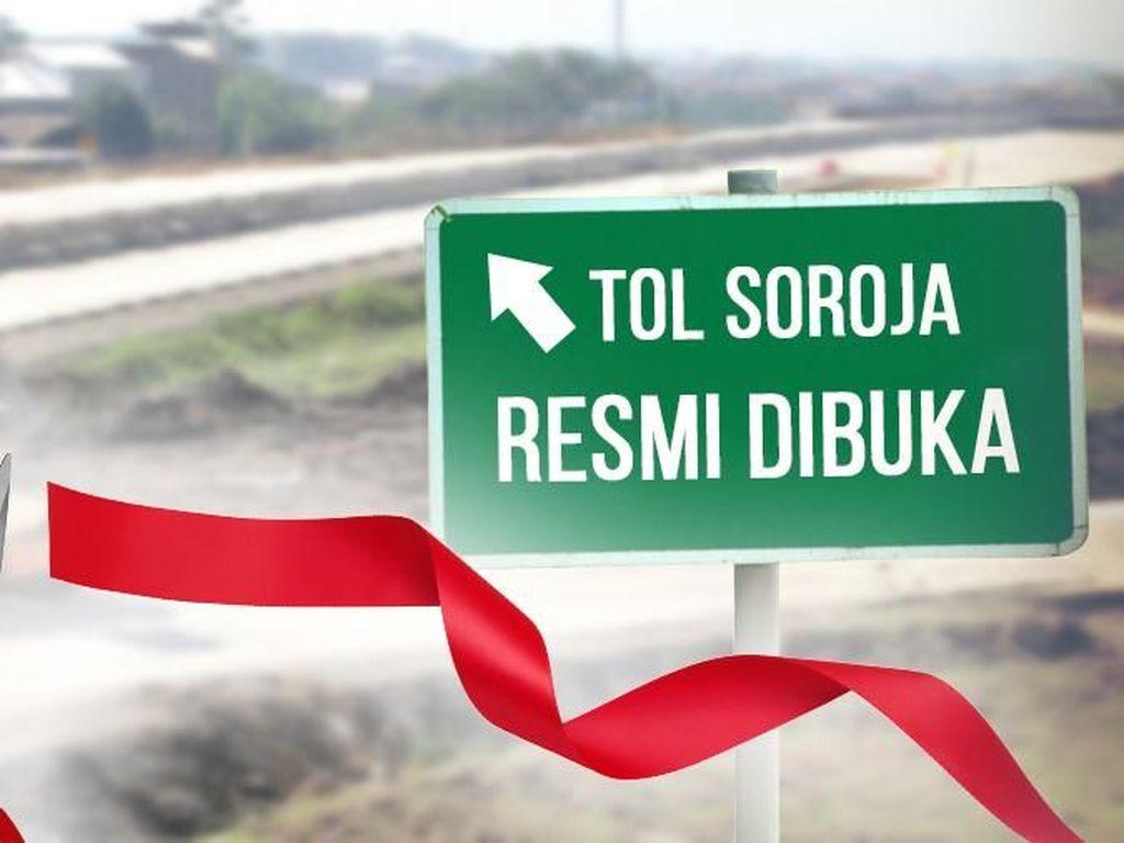Ada Tol Soroja, Pemkab Bandung Targetkan 5,3 Juta Kunjungan Wisata