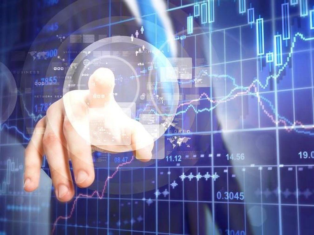 Industri Digital RI Makin Berkembang, Waspadai Tantangannya