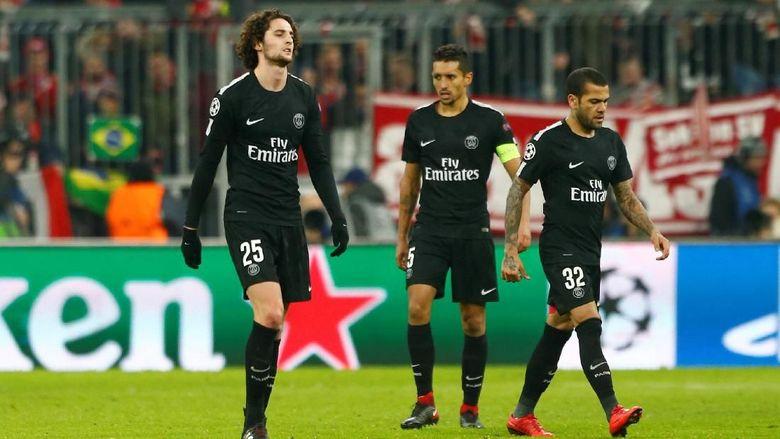 Bertemu Dengan Madrid Membuat PSG Merasa Agak Kecewa