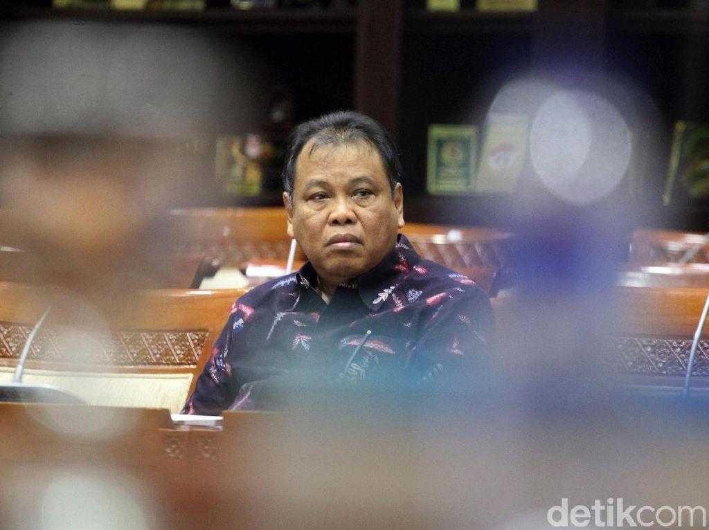 Arief Hidayat: MK Sekarang Seksi