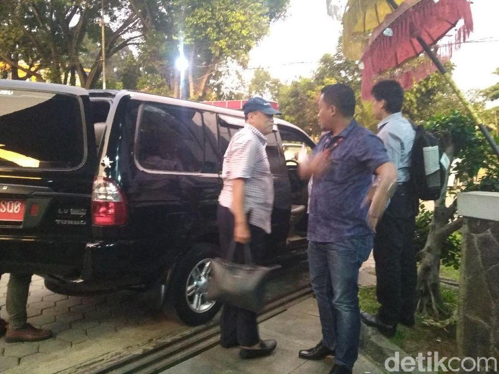 Bupati Rohul dan Eks Ketua DPRD Riau Huni Lapas Sukamiskin
