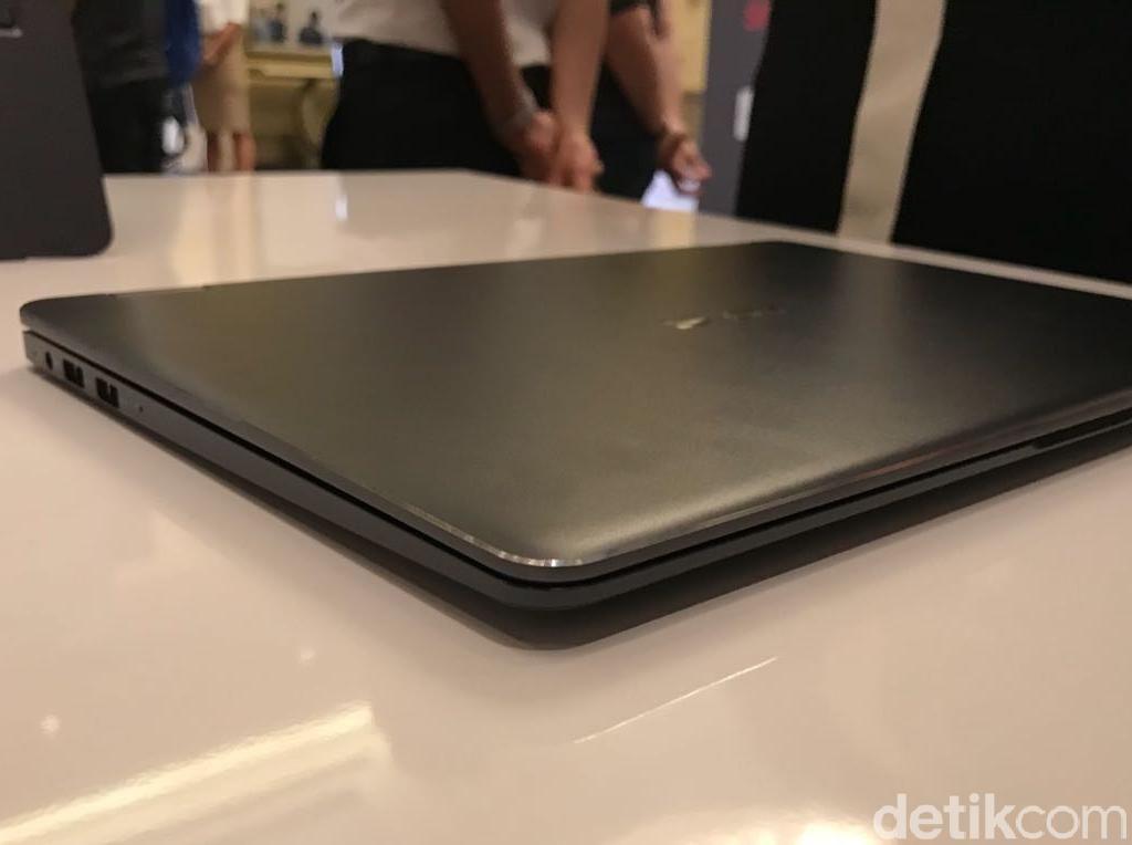 Selain China, Hong Kong hingga AS Pasok Laptop ke RI