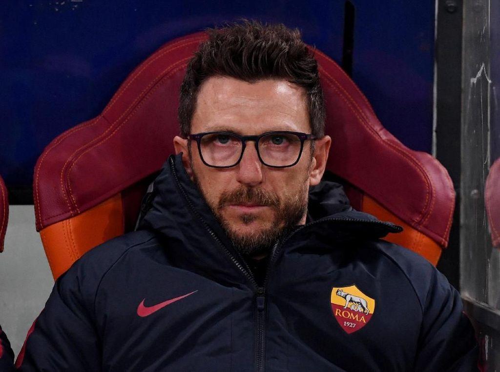 Kekecewaan Mendalam Di Francesco