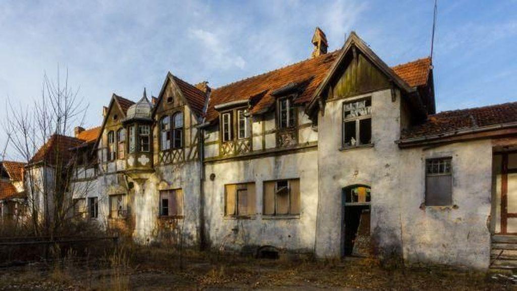 Foto: Wisata Bangunan yang Terlupakan di Berlin