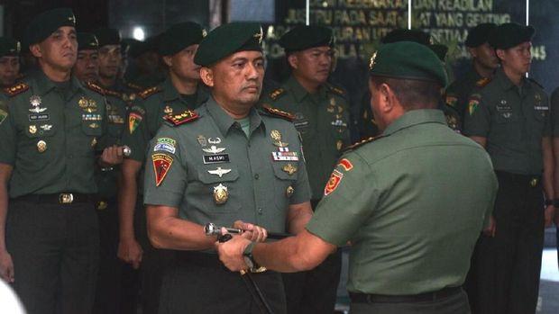 Kecepatan manuver dan perlindungan lapis baja adalah keunggulan yang dimiliki Batalyon Mandala Yudha