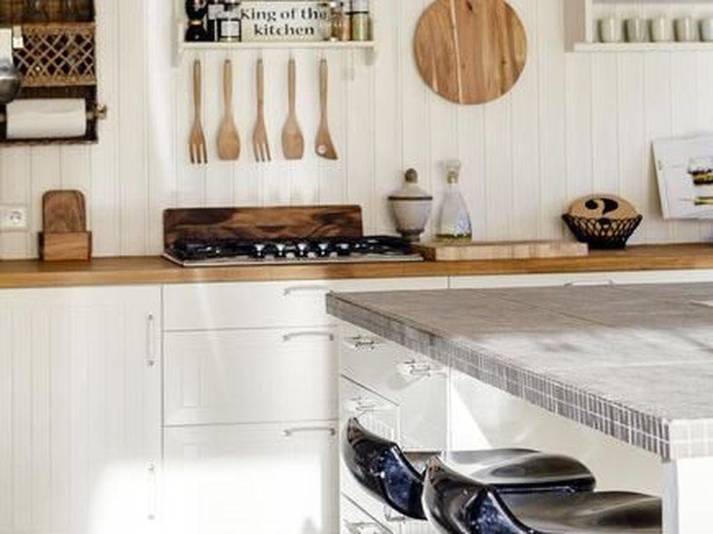 7 Tips Menata Dapur Minimalis yang Sempit Agar Rapi