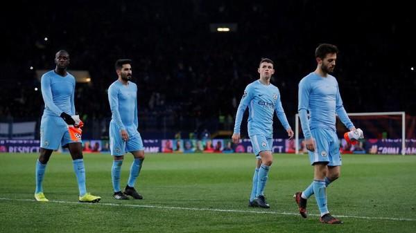 Derby Manchester, Kesempatan City untuk Kembali ke Jalur Kemenangan