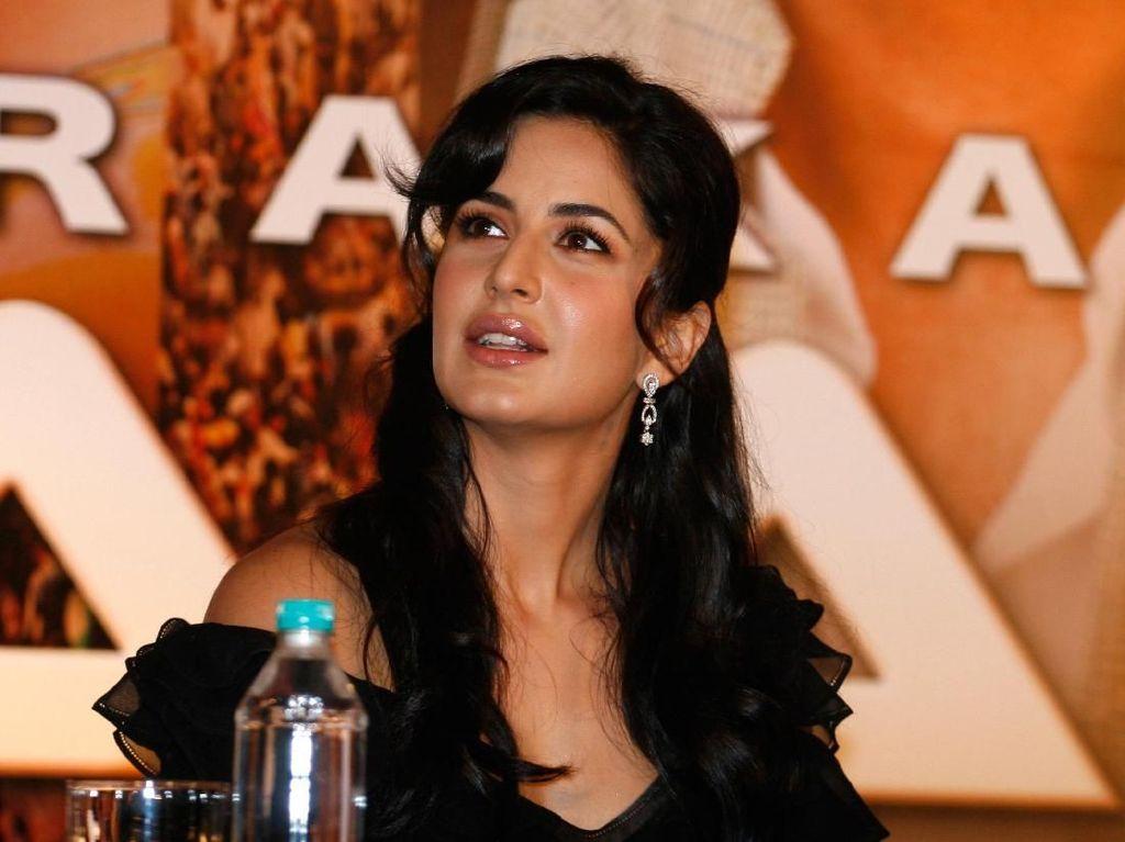 Katrina Kaif Jadi Pasangan Salman Khan di Film Bharat?