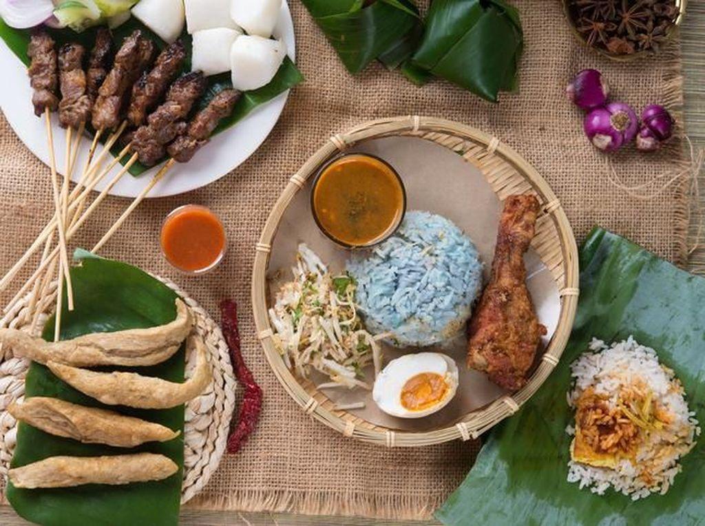 Ini 40 Makanan Malaysia Terenak Versi CNN, Kok Ada Rendang dalam daftarnya?