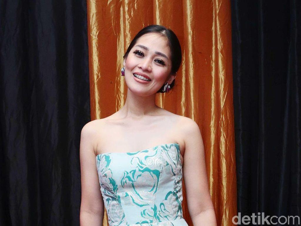Akankah Gracia Indri Datang ke Sidang Cerai Perdana Nanti?