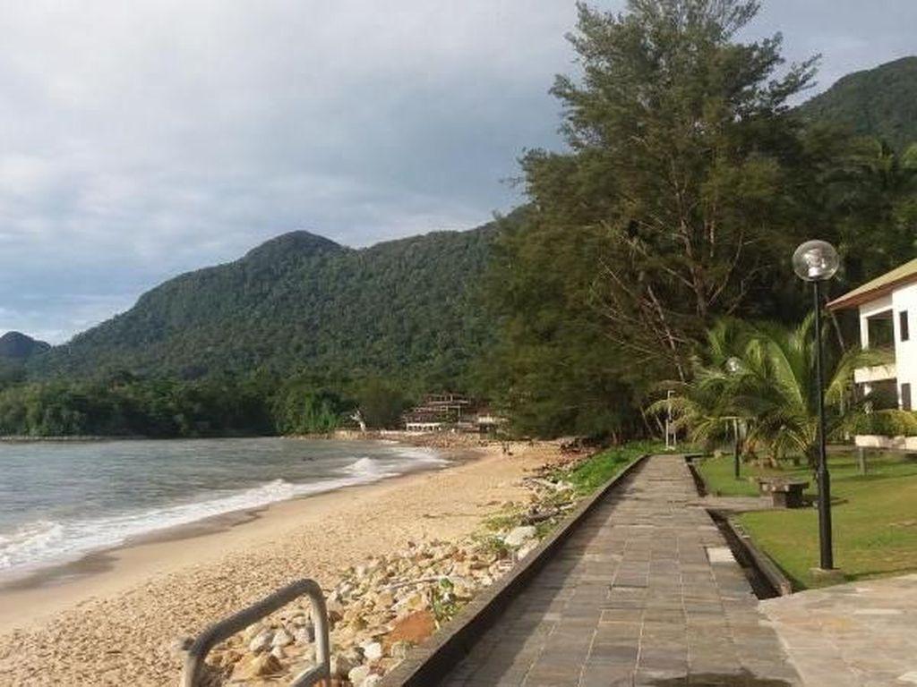 Mengenal Kota Kuching, Irisan Pulau Kalimantan