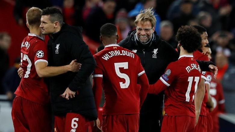Tentang Liverpool yang Dua Kali Menang 7-0 Musim Ini