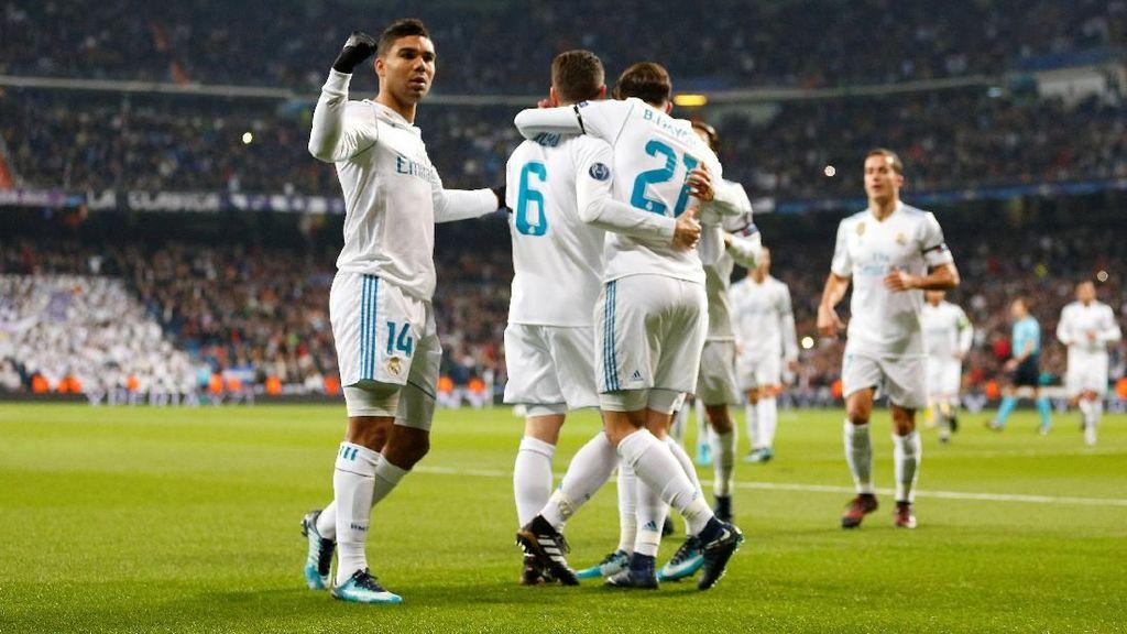 Momentum Positif Madrid di Piala Dunia Antarklub