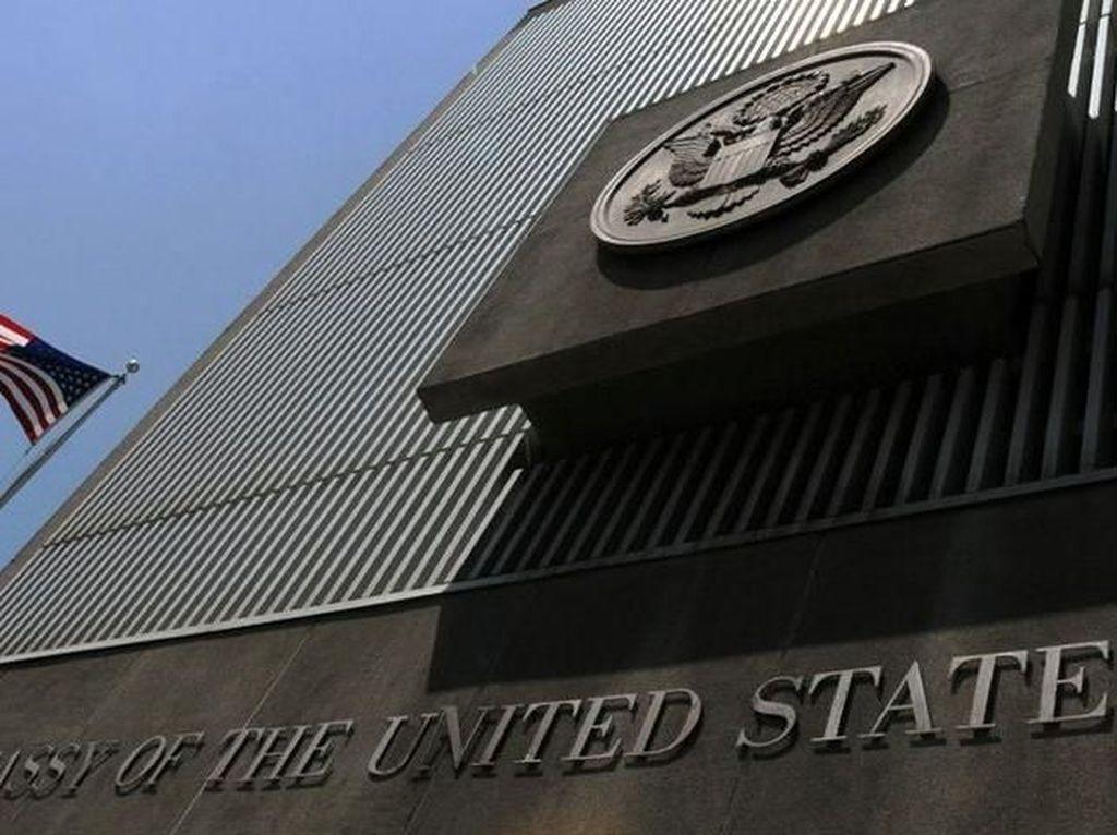 Israel Tolak Keras Rencana AS Buka Lagi Konsulat di Yerusalem