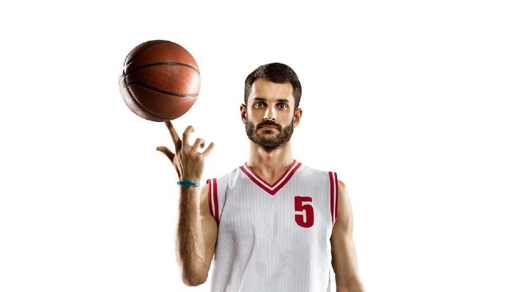 10 Manfaat yang Didapatkan Orang dengan Hobi Basket