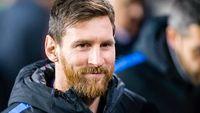 Messi: Kadangkala Tak Bermain adalah Jalan Terbaik