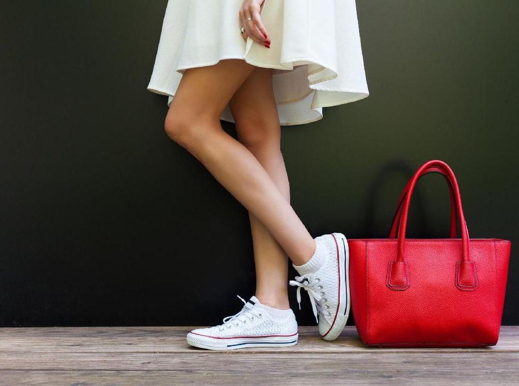 Pilih-pilih Sneakers Stylish Sesuai Zodiak Kamu