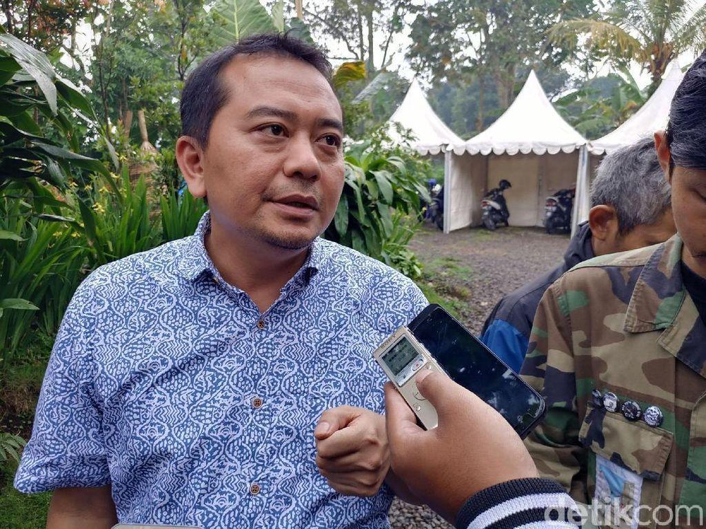 Abubakar Tersangka, Partai Pengusung Istrinya Minta Pemilih Objektif
