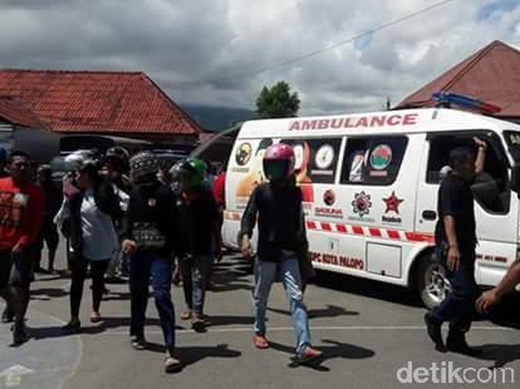 Ini Alasan Polisi Tak Izinkan MP Keluar Rutan Lihat Jenazah Ayahnya