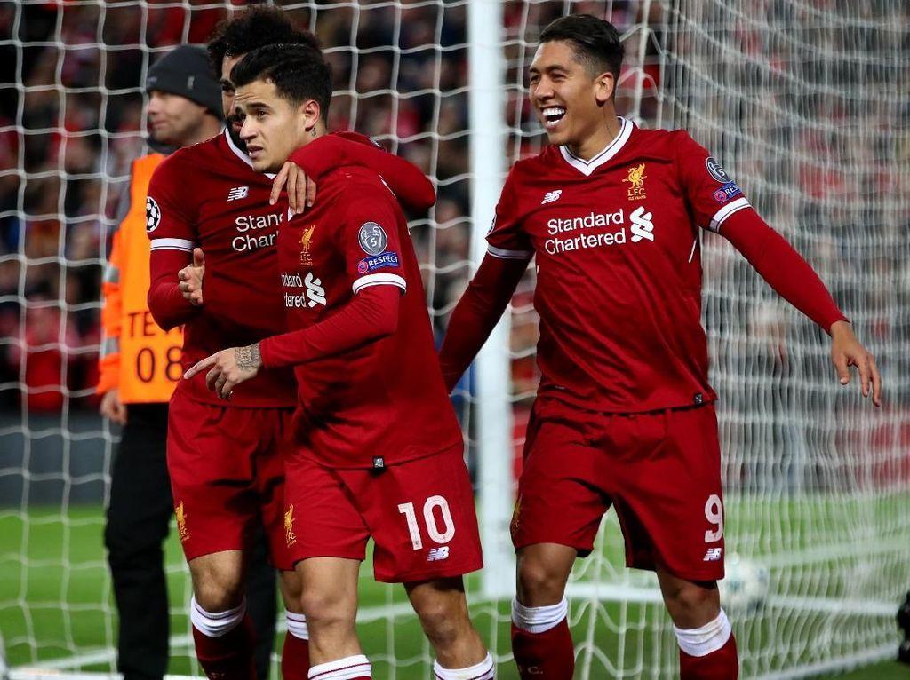 Kolasinac Sudah Siap Hentikan Lini Serang Liverpool yang Cepat
