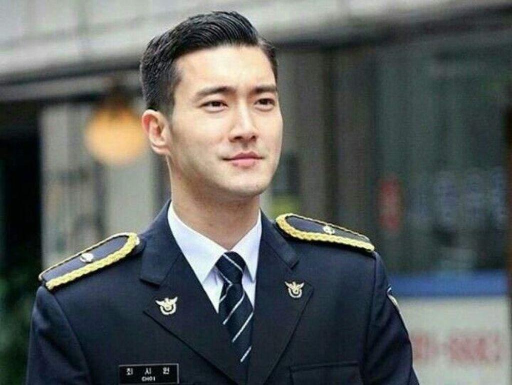 Siwon Super Junior Kirim Doa untuk Korban Gempa Sulbar