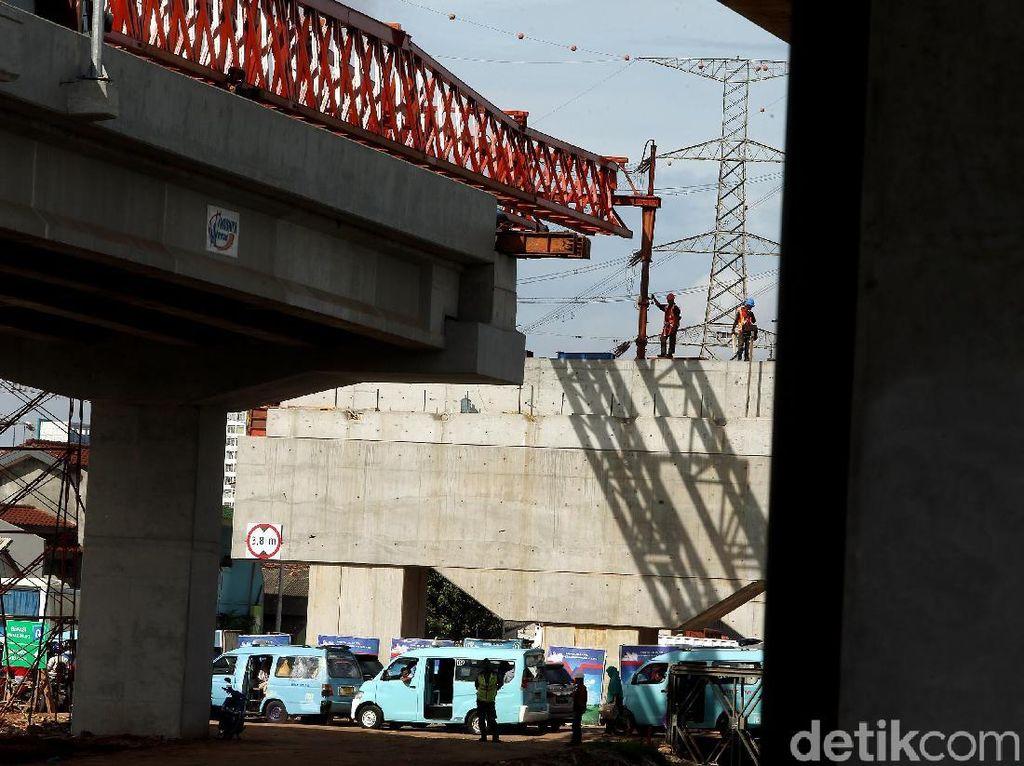 Pengusaha: Pasar Konstruksi RI Diproyeksi Capai Rp 451 T di 2018