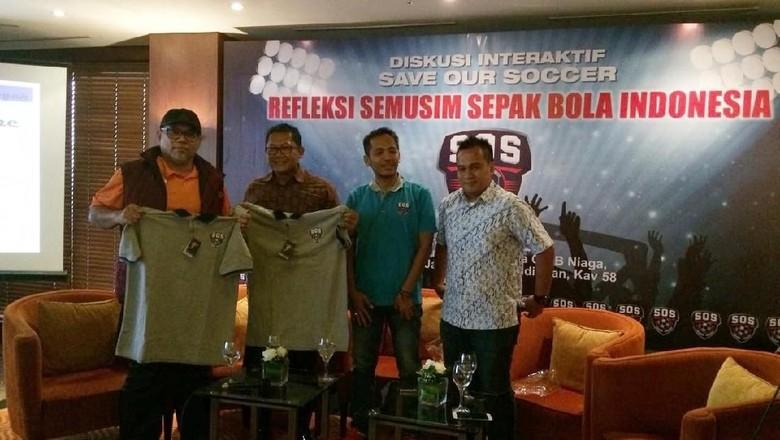 Klub Liga 1 Tak Puas dengan Kinerja Operator LIB