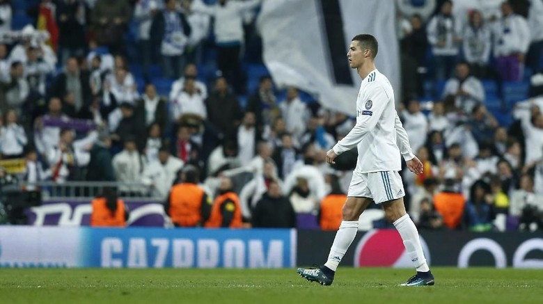 Ronaldo: Terima Kasih Semuanya yang Membantuku Sampai Level Ini
