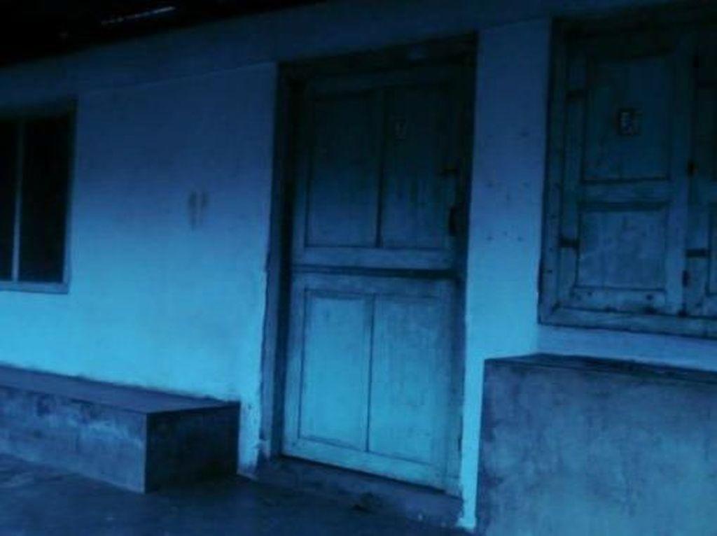 Viral Rumah Hantu di Blitar, Polisi: Kabar Itu Hoax