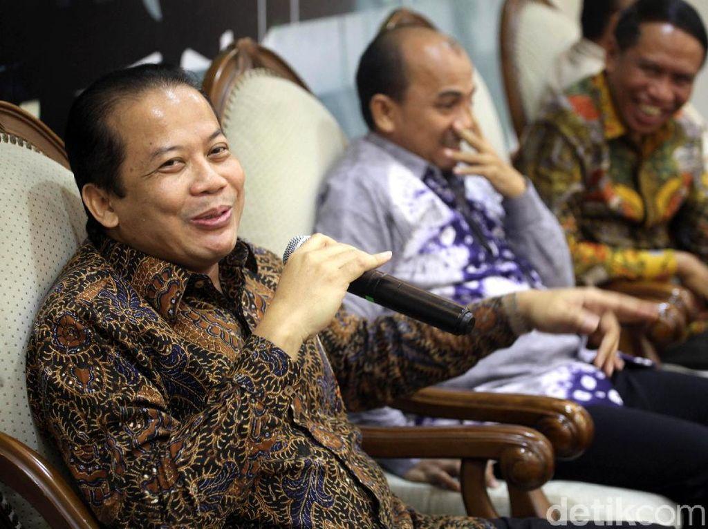 Biaya Haji Rp 35 Juta, Pimpinan DPR: Jangan Sampai Jemaah Mengeluh
