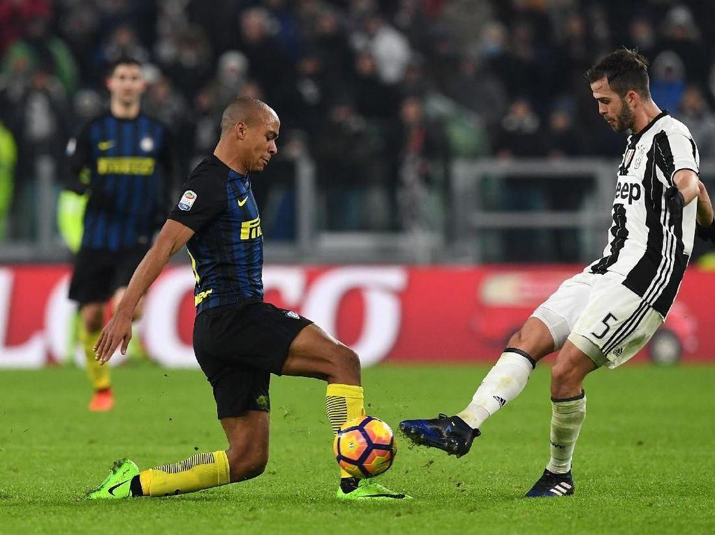 Tantang Juventus, Inter Optimistis