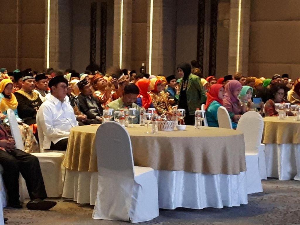 Menag Lukman Hadiri Puncak Hari Guru Nasional di Tangerang