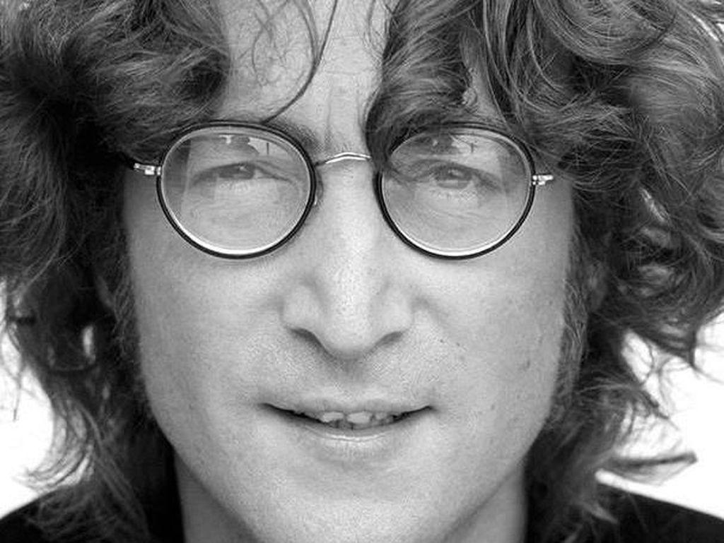 Membedah Imagine hingga Pertemuan John Lennon dan Yoko Ono
