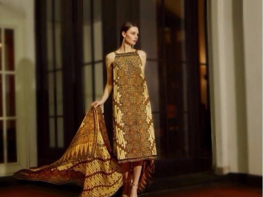 Perjalanan 50 Tahun Batik Danar Hadi Beri Goresan Emas untuk Negeri