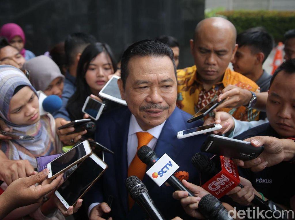 Pengacara Sjamsul Nursalim: Audit BPK soal BLBI Melanggar Hukum