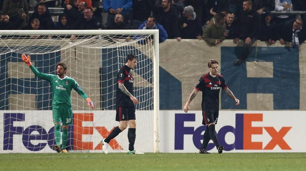 Milan-nya Gattuso Belum Menang