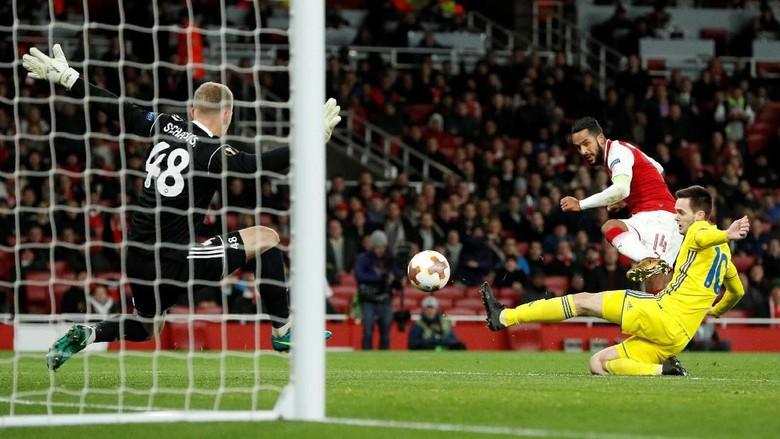 Karena Arsenal Tampil Enjoy
