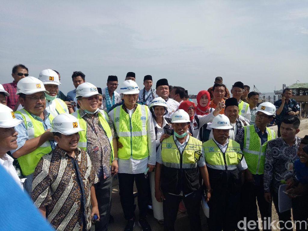 Terancam Tenggelam di 2030, Jakarta Tak Cuma Butuh Tanggul