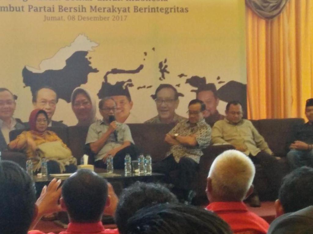 DPD I Jabar Ingin DPP Lakukan Uji Kelayakan Calon Ketum Golkar