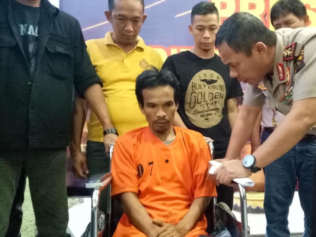 Perampok yang Bunuh Korban Masih Berkeliaran, Kapolda Sumsel: Sikat!
