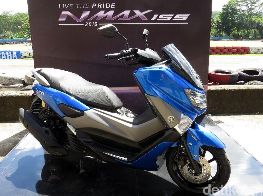 10 Motor Produksi Indonesia yang Laris di Luar Negeri