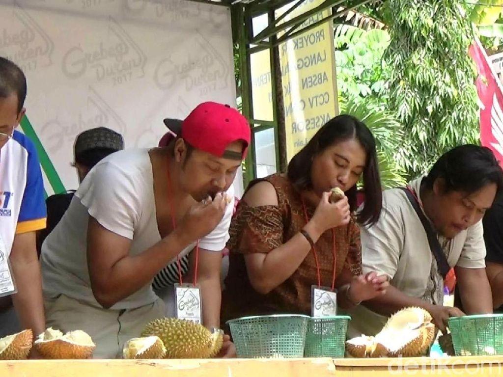 Punya Riwayat Jantung atau Tidak, Makan Durian Maksimal 3 Butir Sehari
