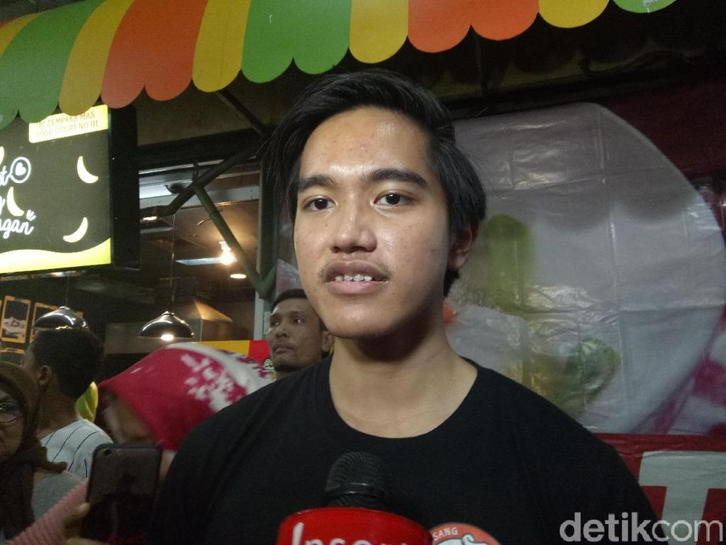 Kagetnya Jokowi saat Tahu Kaesang Mau Jualan Pisang Nugget