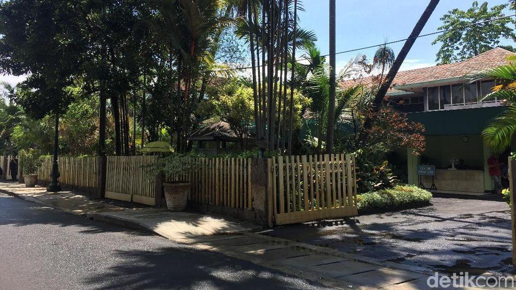 Kondisi Rumah Cendana yang Diusulkan Titiek Soeharto Jadi Museum