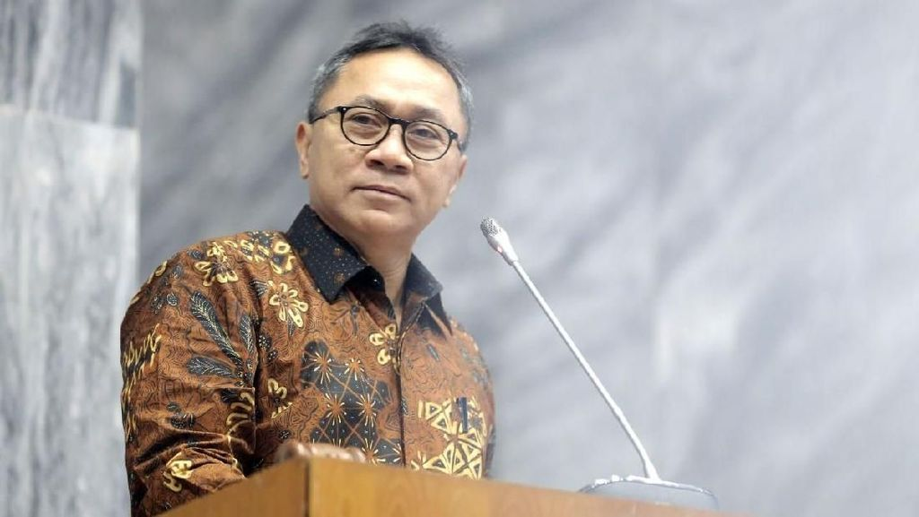 Ketua MPR Zulkifli Hasan Minta Kaum LGBT Jangan Dimusuhi