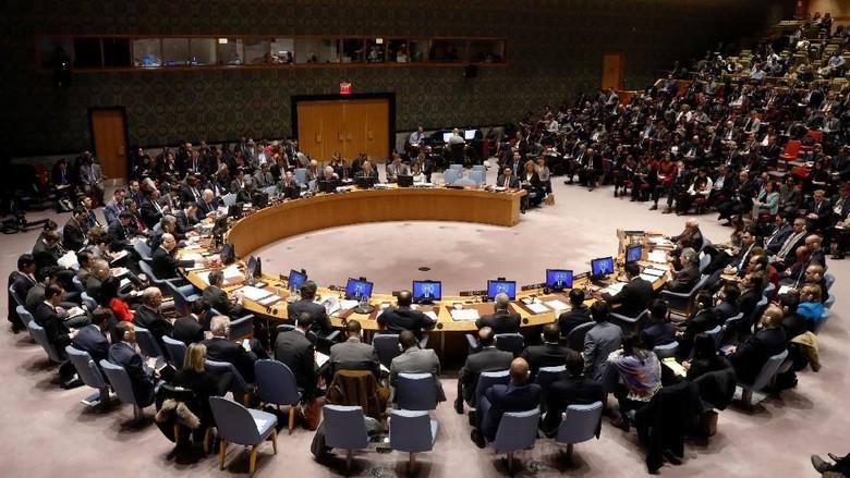RI Diminta Jadi Inisiator di PBB Terkait Kebijakan AS Soal Yerusalem
