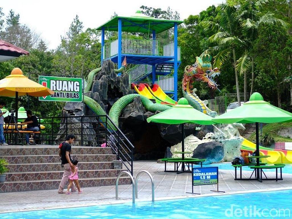 New Normal, Taman Kyai Langgeng di Magelang Mau Dibuka Lagi