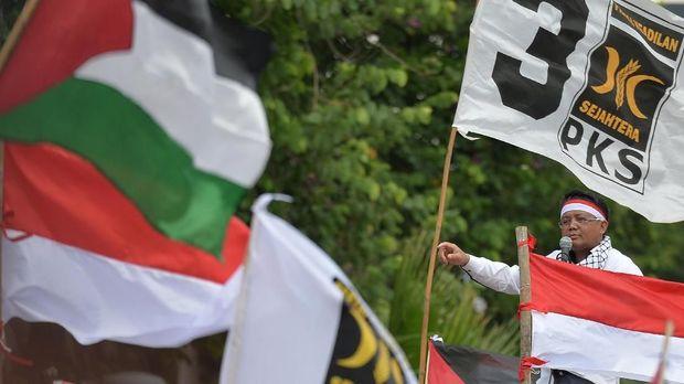 Presiden PKS Sohibul Iman.